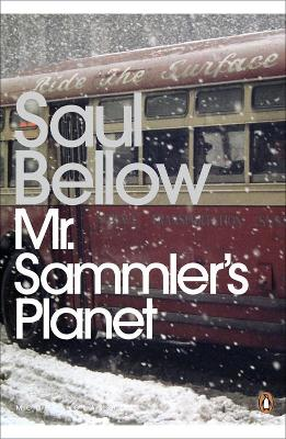 Mr Sammler's Planet - Bellow, Saul, and Crouch, Stanley (Introduction by)