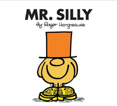 Mr. Silly - Hargreaves, Roger