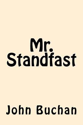 Mr. Standfast - Buchan, John