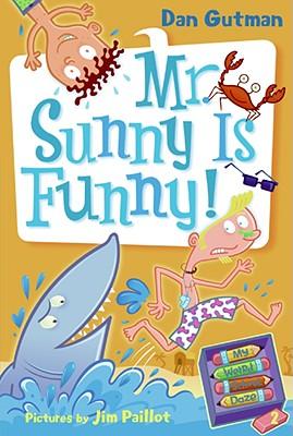 Mr. Sunny Is Funny! - Gutman, Dan