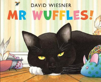 Mr Wuffles! - Wiesner, David