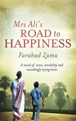 Mrs Ali's Road To Happiness: Number 4 in series - Zama, Farahad