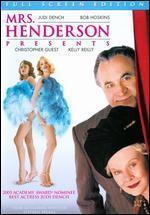 Mrs. Henderson Presents [P&S]