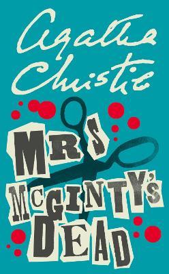 Mrs McGinty's Dead - Christie, Agatha