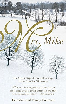 Mrs. Mike - Freedman, Benedict