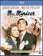 Mrs. Miniver [Blu-ray] - William Wyler