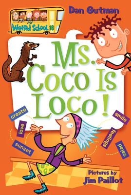 Ms. Coco Is Loco! - Gutman, Dan