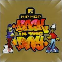 MTV Presents: Hip-Hop Back in the Day - Various Artists