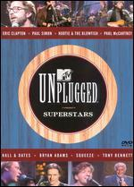 MTV Unplugged: Superstars