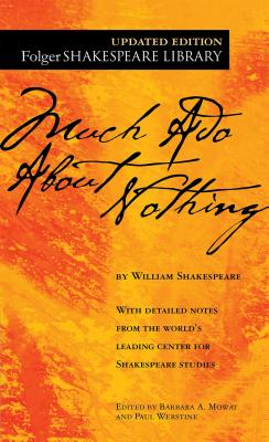Much ADO about Nothing - Shakespeare, William, and Copeland, Brenda (Editor)