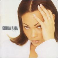 Much Love - Shola Ama