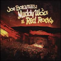 Muddy Wolf at Red Rocks - Joe Bonamassa