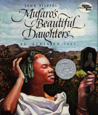 Mufaro's Beautiful Daughters Big Book -