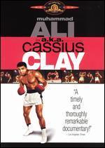 Muhammad Ali a.k.a. Cassius Clay [FS]