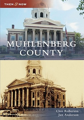 Muhlenberg County - Roberson, Cleo, and Anderson, Jan