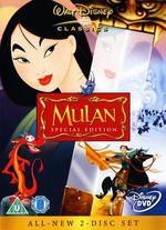 Mulan [Special Edition]