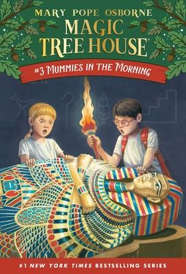Mummies in the Morning - Osborne, Mary Pope