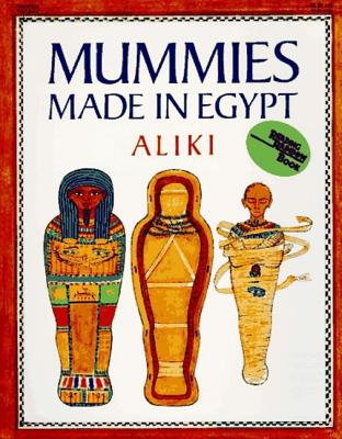 Mummies Made in Egypt -