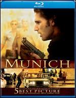 Munich [Blu-ray] [Only @ Best Buy] - Steven Spielberg