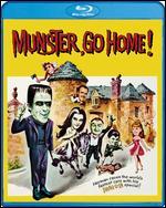 Munster, Go Home! [Blu-ray] - Earl Bellamy