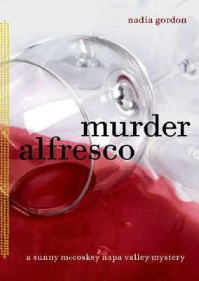 Murder Alfresco - Gordon, Nadia