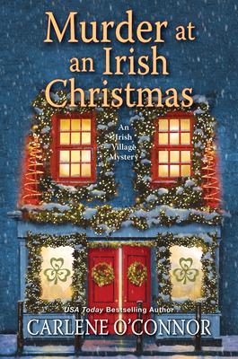Murder at an Irish Christmas - O'Connor, Carlene