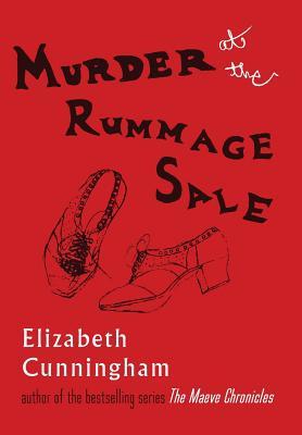 Murder at the Rummage Sale - Cunningham, Elizabeth