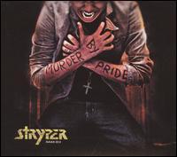 Murder by Pride - Stryper