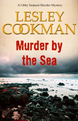 Murder by the Sea - Cookman, Lesley