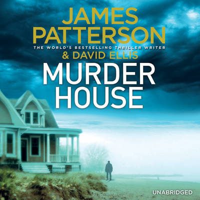 Murder House - Patterson, James, and Snyder, Jay (Read by), and Plummer, Therese (Read by)