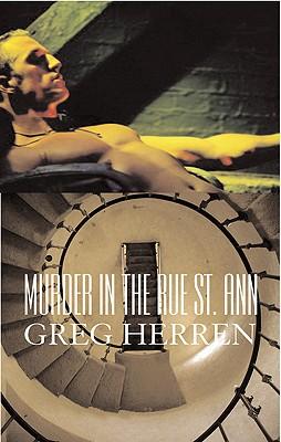 Murder in the Rue St. Ann - Herren, Greg