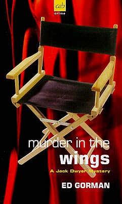 Murder in the Wings - Gorman, Ed