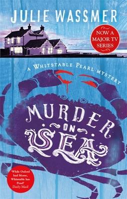 Murder-on-Sea - Wassmer, Julie