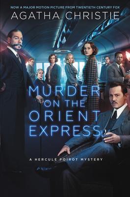 Murder on the Orient Express: A Hercule Poirot Mystery - Christie, Agatha