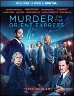 Murder on the Orient Express [Blu-ray/DVD]