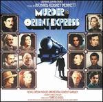 Murder on the Orient Express (Original Soundtrack)