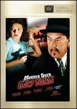 Murder Over New York