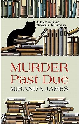 Murder Past Due - James, Miranda
