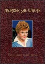 Murder, She Wrote: The Complete Eighth Season [5 Discs]
