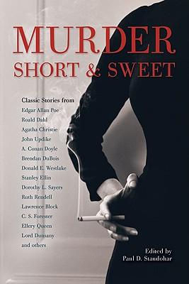 Murder Short & Sweet - Staudohar, Paul D (Editor)