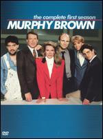Murphy Brown: The Complete First Season [5 Discs]