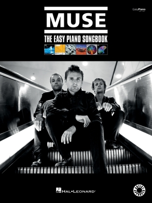 Muse - The Easy Piano Songbook - Muse