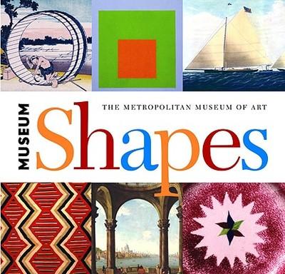Museum Shapes - Metropolitan Museum of Art the (Ny)