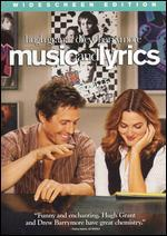 Music and Lyrics [WS] [With Valentine's Day Movie Cash]