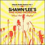 Music and Rhythm: Ubiquity Studio Sessions, Vol. 1