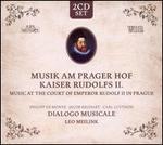 Music at the Court of Emperor Rudolf II in Prague