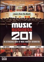 Music Business 201