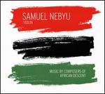 Music by Composers of African Descent