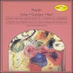 Music by Respighi, Farkas, Grandjany, Bach