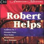 Music by Robert Helps